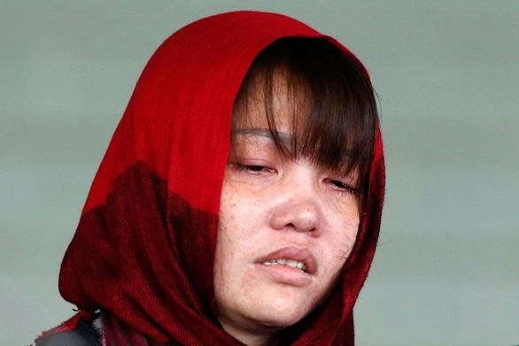Đại sứ Việt Nam thất vọng khi tòa Malaysia không tha bổng Đoàn Thị Hương - Ảnh 3.