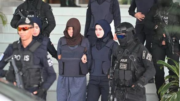 Tòa án Malaysia hôm nay có trả tự do cho Đoàn Thị Hương? - Ảnh 1.