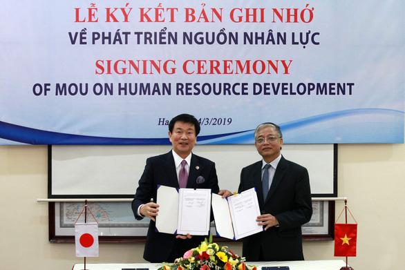 Cơ hội cho nhiều lao động Việt Nam đến Nhật Bản - Ảnh 1.