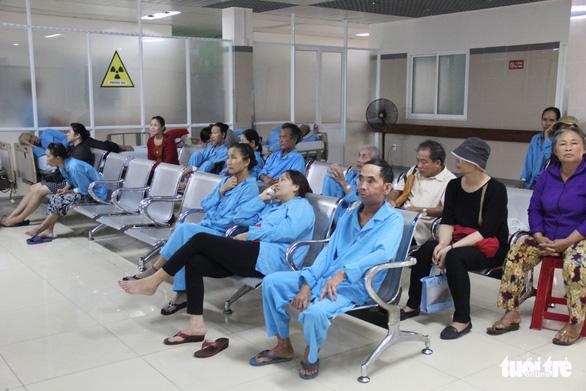 Bệnh nhân Bệnh viện Ung bướu TP. HCM có thể điều trị tại Đà Nẵng - Ảnh 2.
