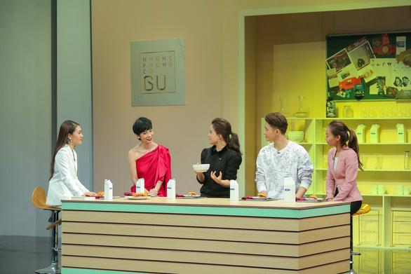Xuân Lan, Thái Thùy Linh, Trang Moon và những phụ nữ có gu - Ảnh 1.