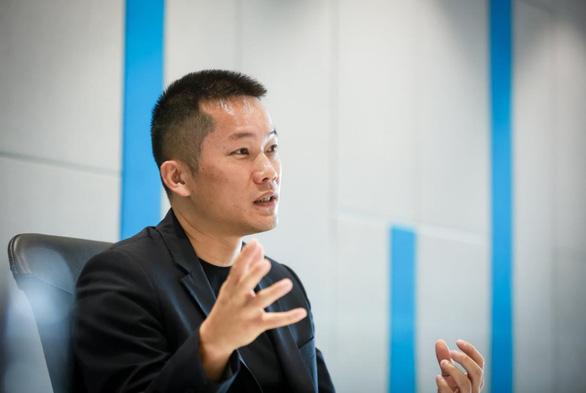 Huawei tin vào cơ hội tăng trưởng tại Việt Nam - Ảnh 1.