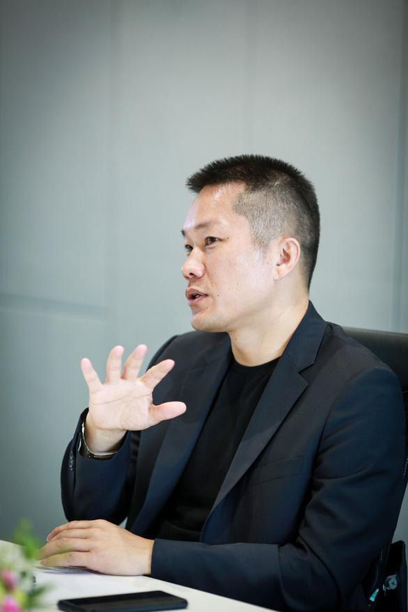 Huawei tin vào cơ hội tăng trưởng tại Việt Nam - Ảnh 2.