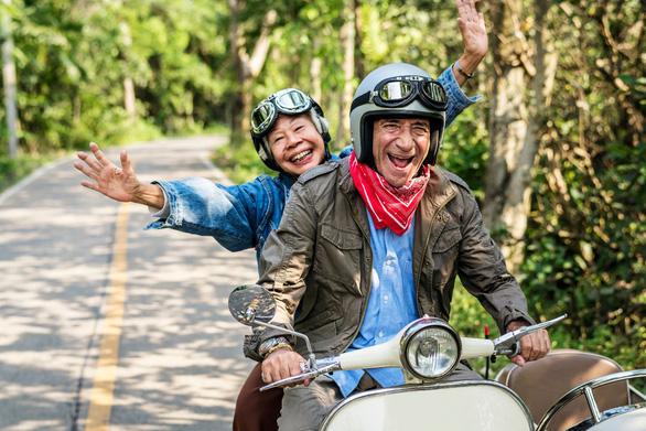Chubb Life Việt Nam ra mắt sản phẩm bảo hiểm dành cho độ tuổi cao niên - Ảnh 2.
