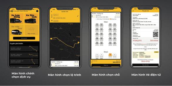 Giải pháp công nghệ cho giao thông đường dài ở Việt Nam - Ảnh 1.