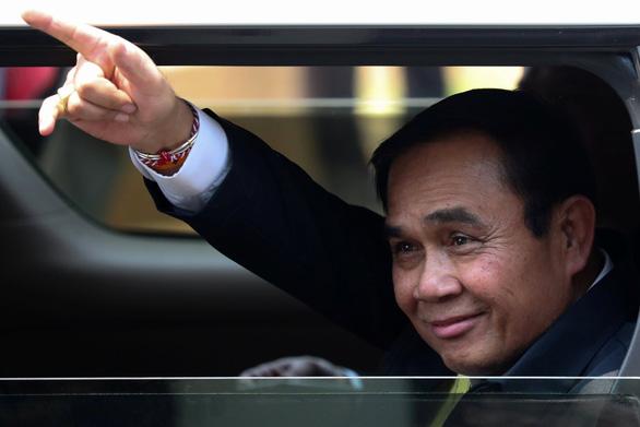 Thủ tướng Thái Lan: Đừng nhầm lẫn an ninh mạng và quyền con người - Ảnh 1.