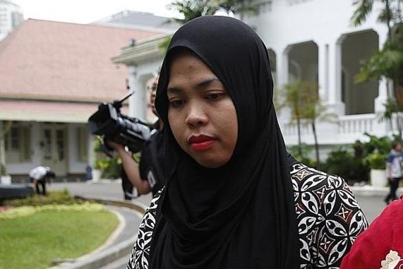 Bị cáo Indonesia được tha bổng: Mọi thứ vẫn còn ám ảnh - Ảnh 1.