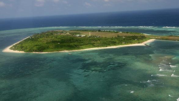 Việt Nam lên tiếng về hoạt động của Trung Quốc ở đảo Thị Tứ - Ảnh 1.