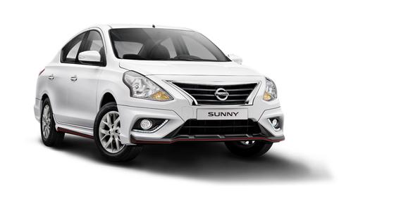Nissan Việt Nam ưu đãi đặc biệt cho khách hàng trong tháng 3 - Ảnh 2.