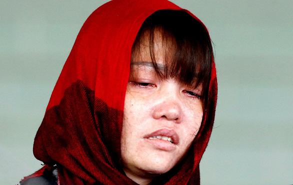 Đoàn Thị Hương: Tôi rất đau khổ. Tôi vô tội - Ảnh 1.