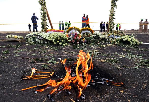 Phút kinh hoàng trong buồng lái trước khi máy bay Ethiopian Airlines rơi - Ảnh 1.