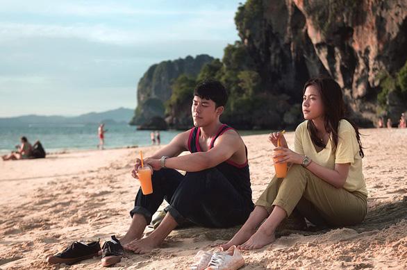 Friend Zone: Điện ảnh Thái lại gây ngạc nhiên - Ảnh 1.