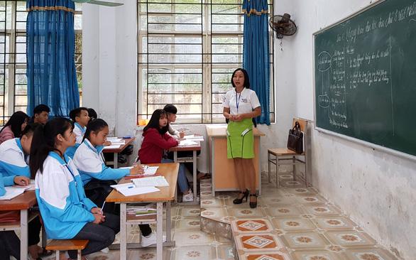 Thi vào lớp 10 tại Hà Nội: Chạy đua ôn...  sử - Ảnh 1.