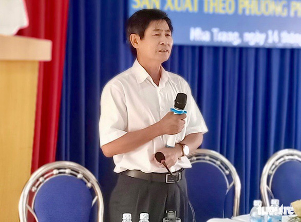 Vì sao Hiệp hội nước mắm Nha Trang phản ứng dự thảo tiêu chuẩn nước mắm? - Ảnh 1.