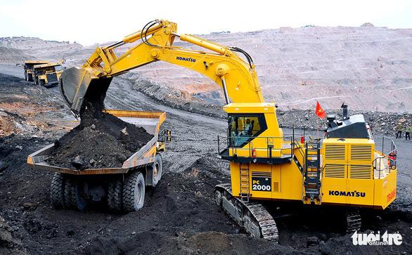 Sẽ tăng nhập than cho các nhà máy nhiệt điện - Ảnh 1.