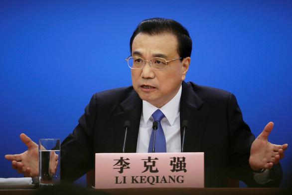 Trung Quốc thông qua luật đầu tư mới, nước ngoài vẫn hồ nghi - Ảnh 1.