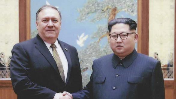 Triều Tiên nói Mỹ mất cơ hội vàng, Mỹ nói gì? - Ảnh 1.