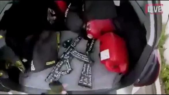 Khó tin: Hung thủ livestream xả súng ở đền thờ Hồi giáo, 49 người thiệt mạng - Ảnh 5.