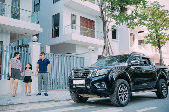 Nissan Việt Nam ưu đãi đặc biệt cho khách hàng trong tháng 3 - Ảnh 1.