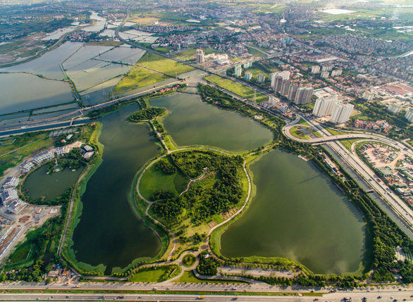 Bất động sản đô thị 2019 và các giải pháp kiến tạo khu dân cư - Ảnh 1.