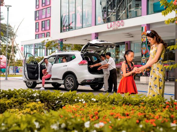 Nissan Việt Nam ưu đãi đặc biệt cho khách hàng trong tháng 3 - Ảnh 4.
