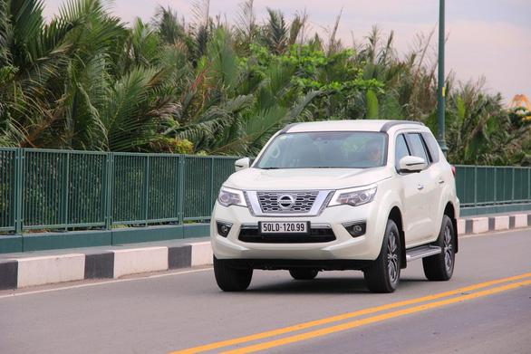 Nissan Việt Nam ưu đãi đặc biệt cho khách hàng trong tháng 3 - Ảnh 5.