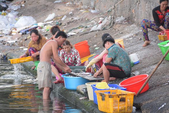 Rác chất thành núi, lềnh bềnh đón khách trên nhiều đảo ngọc ở Việt Nam - Ảnh 1.