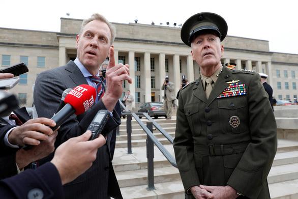 Tướng Mỹ: Google đang giúp quân đội Trung Quốc - Ảnh 1.