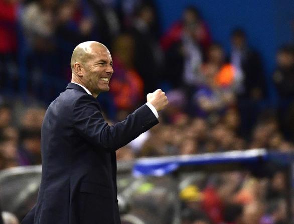 Có Zidane, La Liga sẽ lại nóng - Ảnh 1.