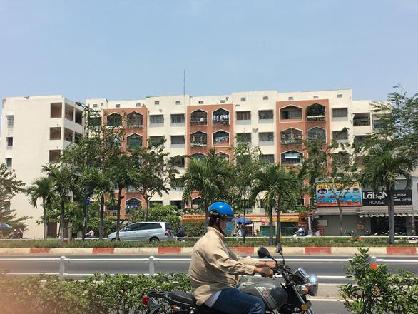 Lương 10 triệu muốn mua nhà Sài Gòn có phải nằm mơ? - Ảnh 1.