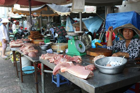 350 tiểu thương chợ Cô Giang mong có nơi mới để mưu sinh - Ảnh 5.