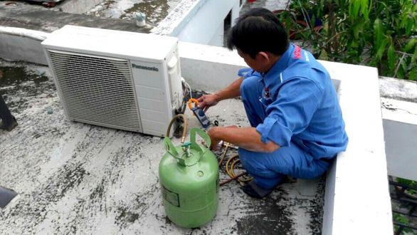 Sắm máy lạnh, cần chú ý tới chuyện lắp đặt - Ảnh 1.