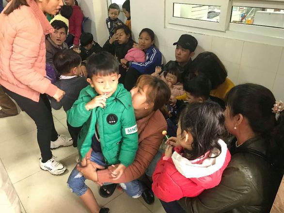 Xét nghiệm sán lợn 1.500 trẻ Bắc Ninh, ít nhất hơn 80 mẫu dương tính - Ảnh 1.