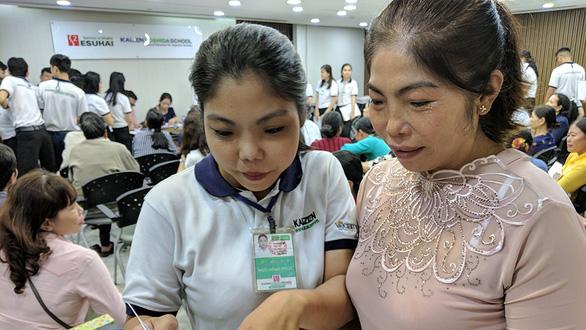 Thị trường lao động Nhật Bản và công nhân Việt Nam - Kỳ 2: Chuẩn bị lên đường - Ảnh 4.