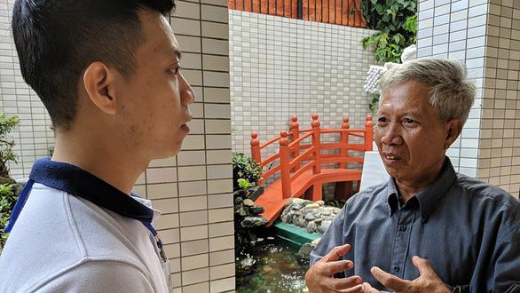 Thị trường lao động Nhật Bản và công nhân Việt Nam - Kỳ 2: Chuẩn bị lên đường - Ảnh 1.