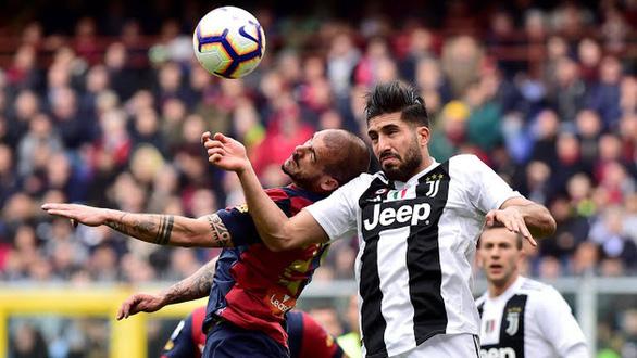 Ronaldo không vào sân, Juventus thua trận đầu tiên ở Serie A - Ảnh 2.
