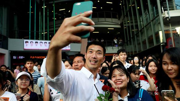 Bầu cử Thái: giới đầu tư mong ổn định - Ảnh 4.