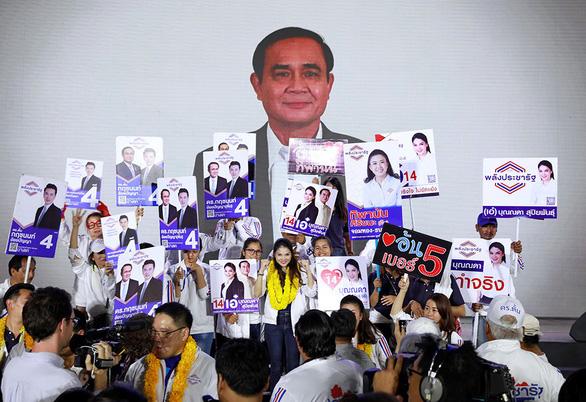 Bầu cử Thái: giới đầu tư mong ổn định - Ảnh 3.