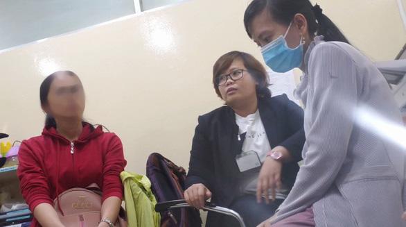 Nỗi uất ức của bệnh nhân ung thư máu bị bác sĩ vòi tiền  - Ảnh 3.