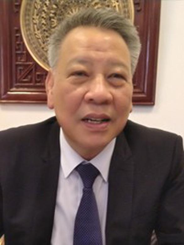 Ông Tô Văn Động