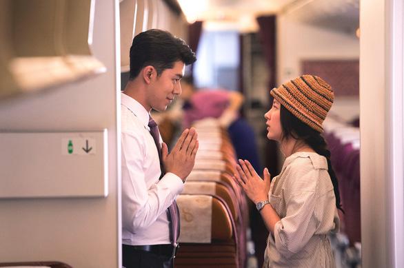 Friend Zone: Điện ảnh Thái lại gây ngạc nhiên - Ảnh 9.