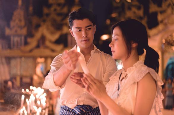 Friend Zone: Điện ảnh Thái lại gây ngạc nhiên - Ảnh 8.