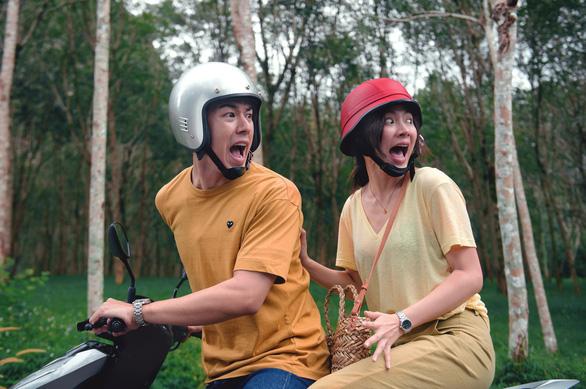 Friend Zone: Điện ảnh Thái lại gây ngạc nhiên - Ảnh 7.