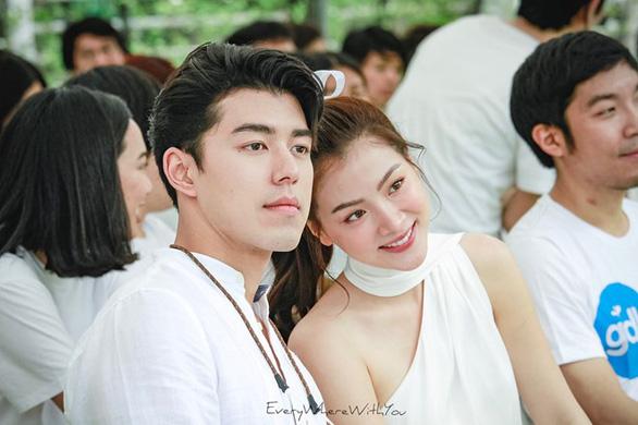 Friend Zone: Điện ảnh Thái lại gây ngạc nhiên - Ảnh 3.