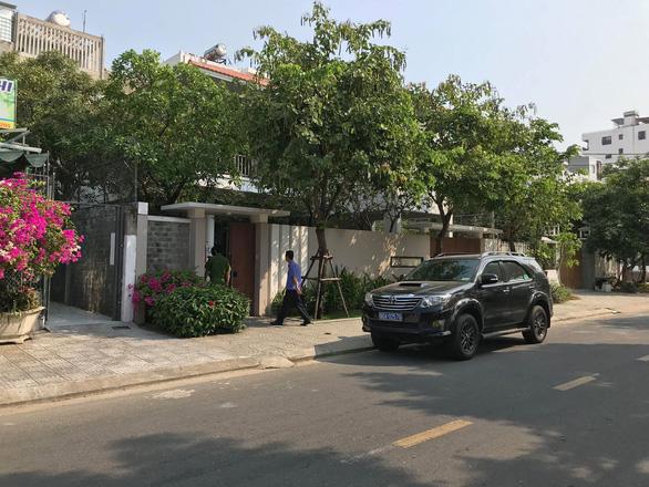 Khởi tố nguyên phó chủ tịch UBND TP Đà Nẵng Nguyễn Ngọc Tuấn - Ảnh 2.