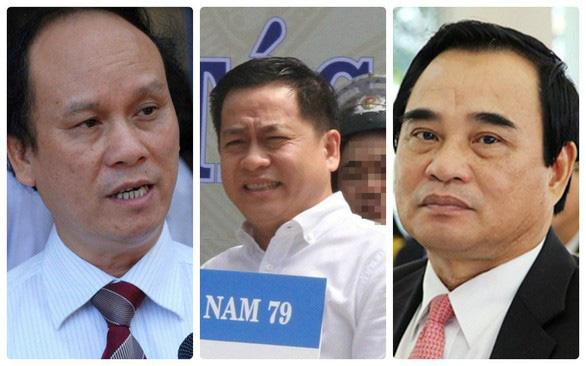 Khởi tố nguyên phó chủ tịch UBND TP Đà Nẵng Nguyễn Ngọc Tuấn - Ảnh 3.