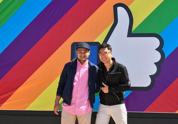 Kỹ sư cao cấp bỏ Facebook đầu quân cho công tư khởi nghiệp - Ảnh 1.