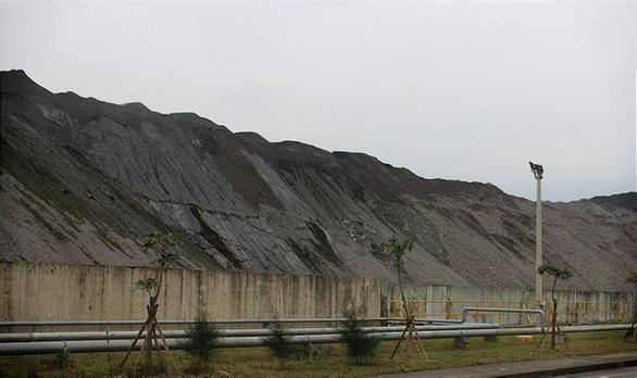 Formosa Hà Tĩnh xin dùng 960.000 tấn xỉ thép để san nền - Ảnh 2.