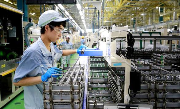 Thị trường lao động Nhật Bản - Kỳ 3: Lao động Việt với tinh thần Nhật - Ảnh 4.