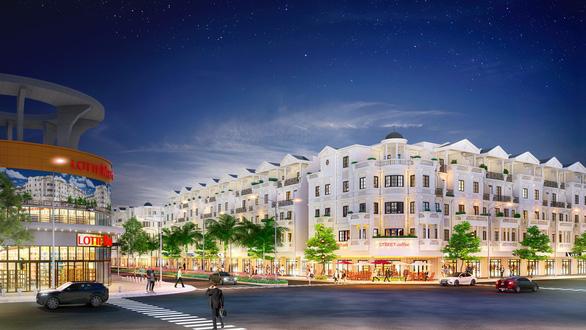 CityLand ưu đãi lớn cho khách hàng mua nhà tại CityLand Park Hills - Ảnh 2.
